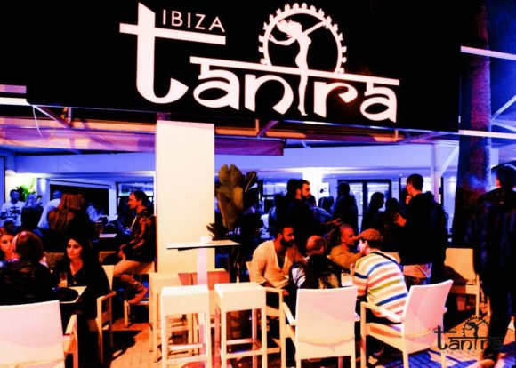 Nightlife Ibiza Tantra