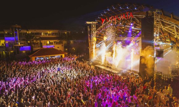 Nightlife Ibiza Ushuaia