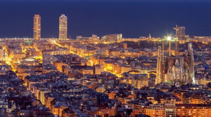 Barcelona: Nightlife and Clubs