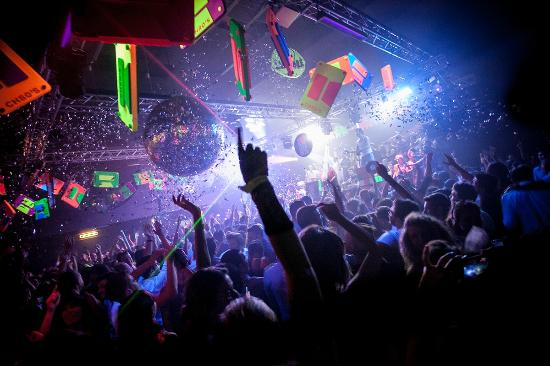 Milan nightlife and clubs nightlife city guide for Disco in milano