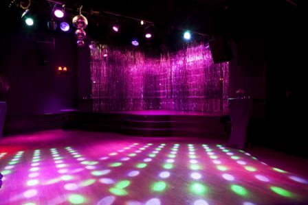 Nightlife Amsterdam Akhnaton Club