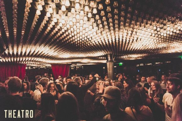 Nightlife Amsterdam Jimmy Woo