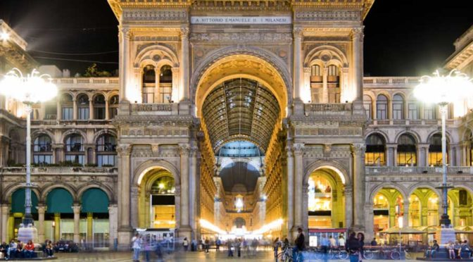 Milan: Nightlife and Clubs