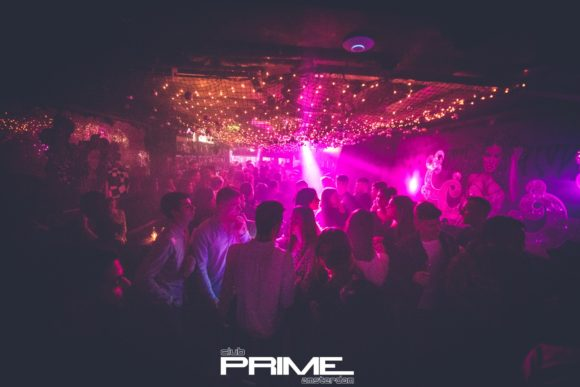 Nightlife Amsterdam Prime Club
