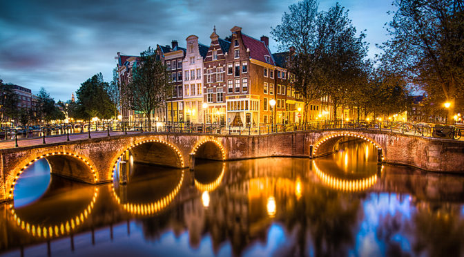 Amsterdam: Nightlife and Clubs
