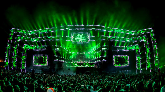 nightlife Amsterdam Dance Valley festival