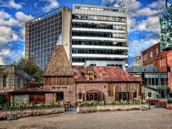 Vita notturna Manchester The Oast House