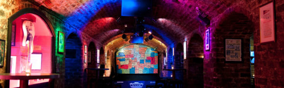 nightlife Liverpool Cavern Club