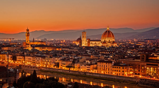 Florence: Nightlife and Clubs