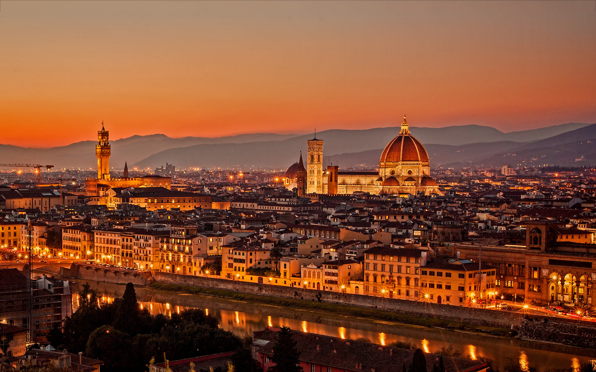 City Of Florence: Florence: Nightlife And Clubs