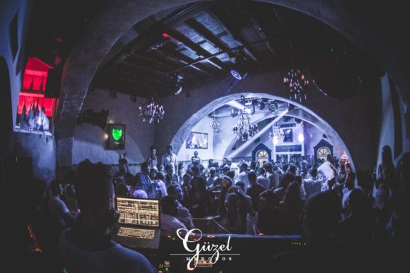 Mykonos nightlife Guzel Mykonos Clubs