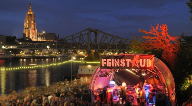 Frankfurt: Nightlife and Clubs