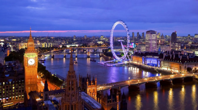 London: Nightlife and Clubs