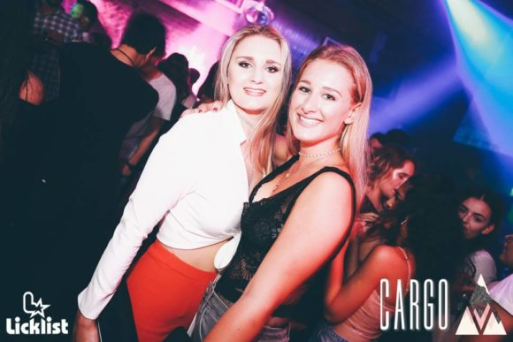 Nightlife London Cargo Club