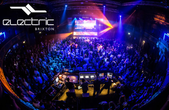 Nightlife London Electric Brixton