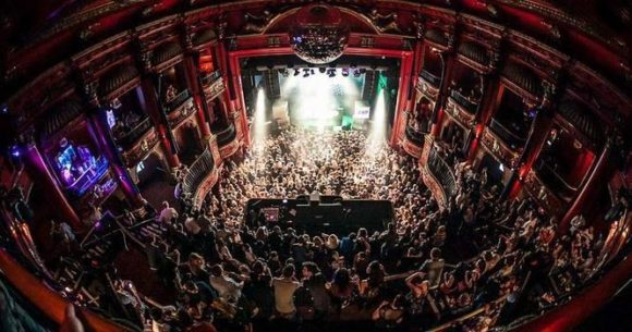 Nightlife London KOKO