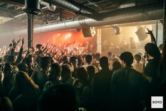 Nightlife London XOYO