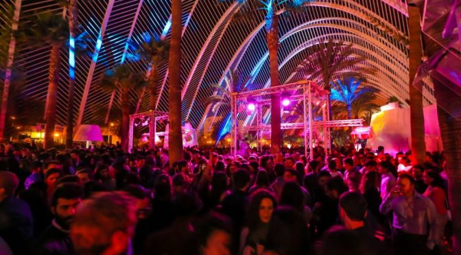 Valencia: Nightlife and Clubs