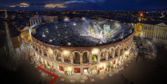 The best 10 things to see and do in Verona Arena di Verona