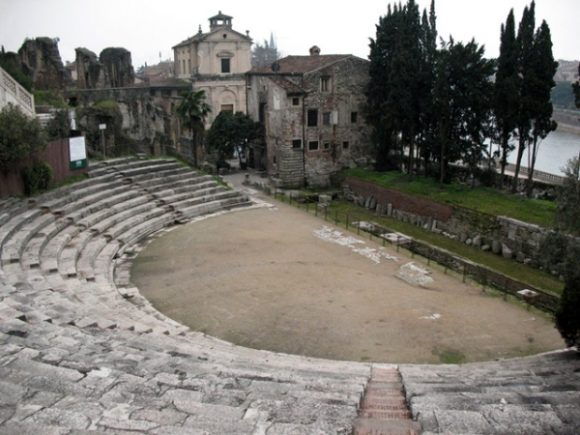 The best 10 things to do and see in Verona Teatro Romano