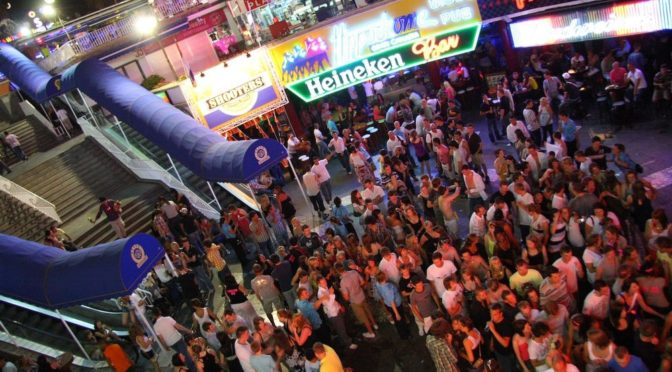 Gran Canaria: Nightlife and Clubs