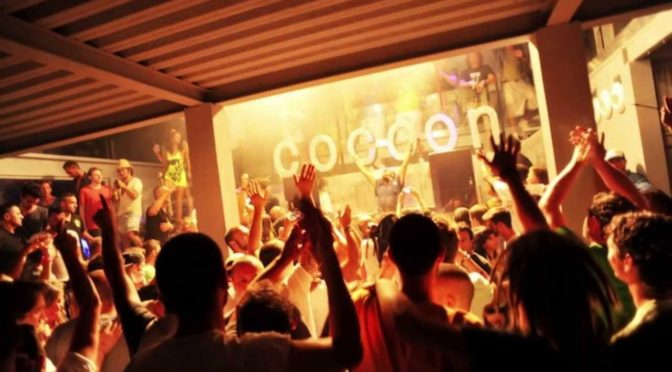 Formentera: Nightlife and Clubs
