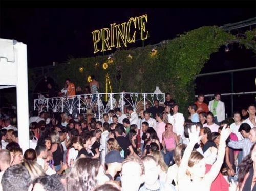 Nightlife Riccione Prince Club