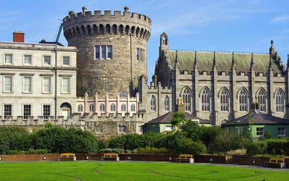 The best 25 things to do and see in Dublin Dublin Castle