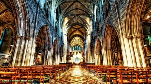The best 25 things to do and see in Dublin St. Patrick's Cathedral