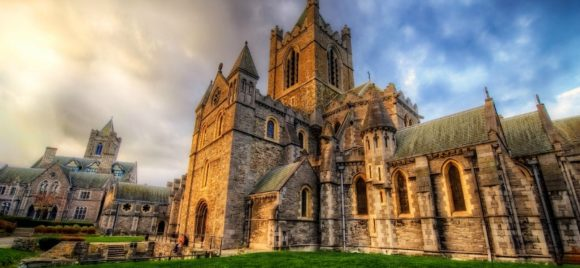 The best 25 things to do and see in Dublin Christ Church Cathedral