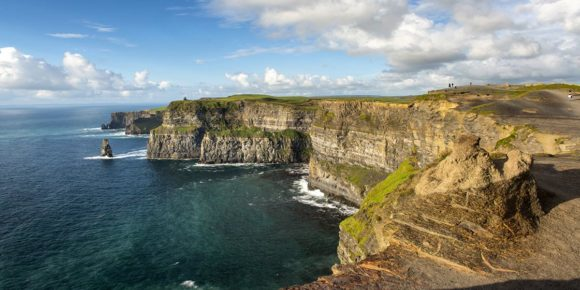 The best 25 things to do and see in Dublin Cliffs of Moher