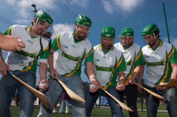 The best 25 things to do and see in Dublin Experience Gaelic Games