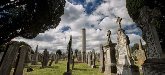 The best 25 things to do and see in Dublin Glasnevin Cemetery Museum