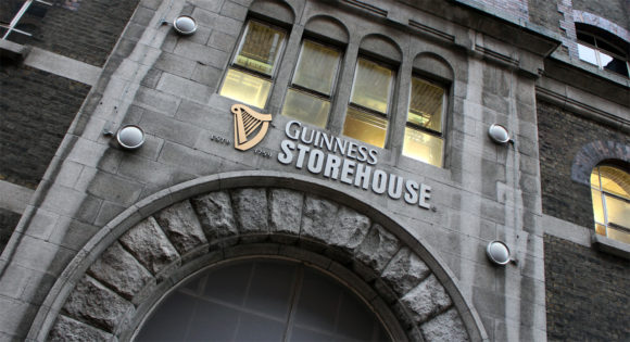 The best 25 things to do and see in Dublin Guinness Storehouse