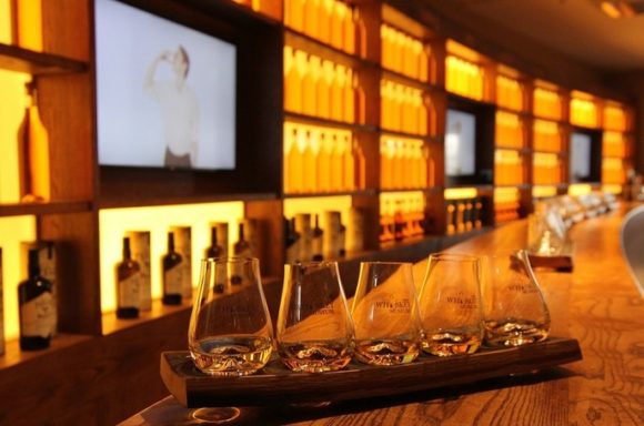 The best 25 things to do and see in Dublin Irish Whiskey Museum