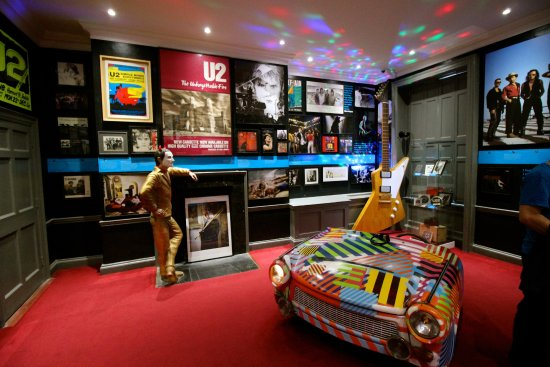 The best 25 things to do and see in Dublin Little Museum