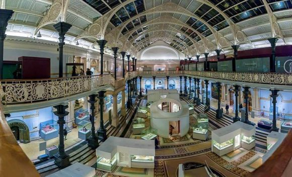 The best 25 things to do and see in Dublin National Museum of Ireland