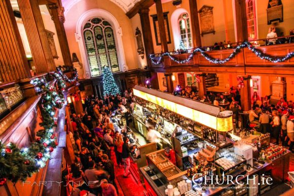 The best 25 things to do and see in Dublin The Church