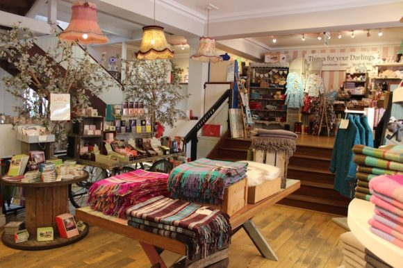 The best 25 things to do and see in Dublin Avoca shop