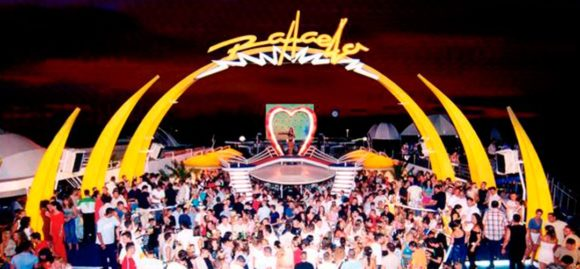 Nightlife Budva Raphael Club
