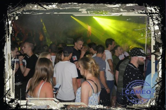 Nightlife Crete Hersonissos Cameo Club