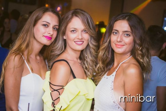 Nightlife Minibar Rethymno Crete