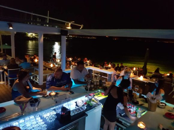 Nightlife Kos Spitaki