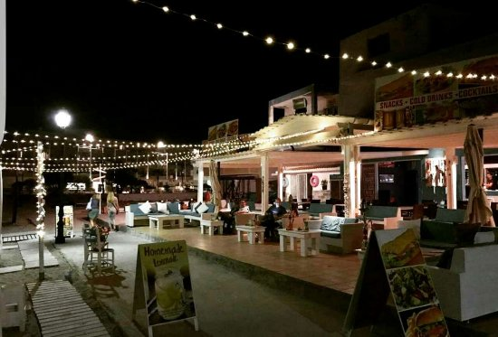 Nightlife Kos Starlight Beach Bar Kardamena
