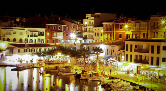 Minorca: Nightlife and Clubs