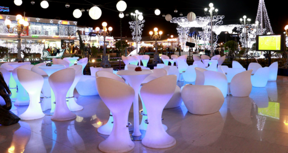 sharm el sheikh  nightlife and clubs