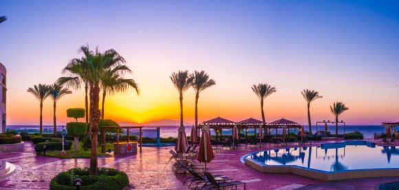 Vita notturna Sharm el Sheikh by night