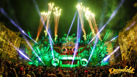 Nightlife Bali Dreamfields