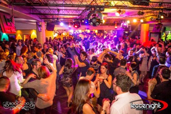 Nightlife Disco Boogaloo Salento Lecce Surbo