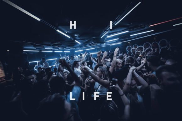 Nightlife Stuttgart HI LIFE Club